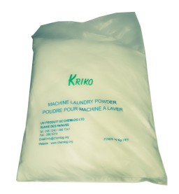 KRIKO Machine Laundry Powder 10kg