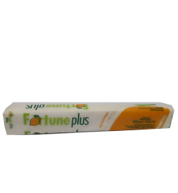 FORTUNE Plus Laundry Soap 800g - White