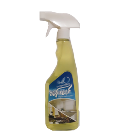 LIQUID Air Freshner Sprayer  500ml Ananas