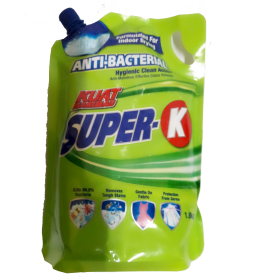 KUAT Liquid Machine 1.8Lt