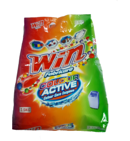 WINN FABRICARE COLOUR ACTIVE 2.5KG